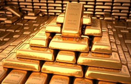 Các ngân hàng trung ương mua vàng nhiều nhất trong 6 năm