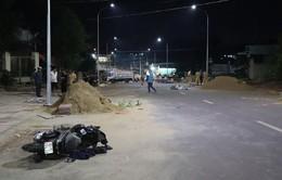Bình Phước: Xe máy tông nhau, 1 người thiệt mạng