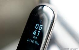 Mi Band 4 sẽ hỗ trợ đo điện tâm đồ và Bluetooth 5.0