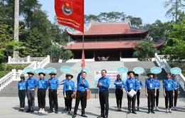 Tuổi trẻ Thủ đô ra quân chiến dịch Thanh niên tình nguyện Hè 2019