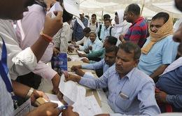 Kết quả thăm dò bầu cử Ấn Độ: Liên minh cầm quyền của Thủ tướng Narendra Modi chiến thắng áp đảo