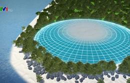 Nguy cơ rò rỉ phóng xạ ra Thái Bình Dương
