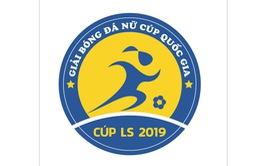 Ngày 22/5, khởi tranh giải bóng đá Nữ Cúp Quốc gia 2019
