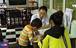 Gia tăng trẻ mắc chứng tăng động giảm chú ý