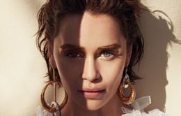 """Emilia Clarke cố gắng sống bình thường sau """"Trò chơi vương quyền"""""""