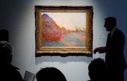 Bức tranh gây sốc khi được mua với giá hơn 2.500 tỷ VND