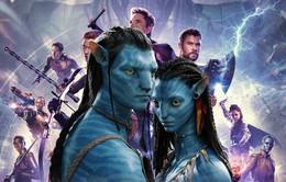 """""""Avengers: Endgame"""" chính thức đánh bại """"Avatar"""" tại phòng vé nội địa"""