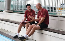 """Vì cựu sao Arsenal, HLV Unai Emery muốn """"trảm"""" trợ lý cũ của Arsene Wenger"""
