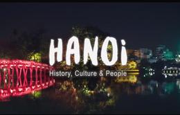 Tiếp tục quảng bá hình ảnh Hà Nội trên CNN trong 5 năm tới