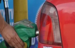 Doanh nghiệp Trung Quốc dự định bước vào thị trường bán lẻ xăng dầu tại Myanmar