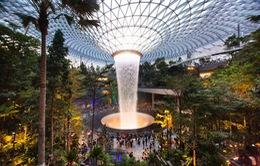 Gợi ý lịch trình ăn chơi 4 ngày tại Singapore mùa Hè này