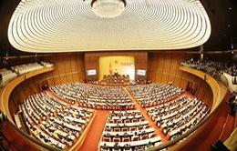 Kỳ họp thứ 7, Quốc hội khóa XIV: Chương trình làm việc ngày 22/5