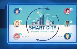 Giải pháp thành phố thông minh của Viettel được trao giải sáng tạo nhất châu Á