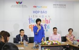 8 nước tham gia Liên hoan thiếu nhi quốc tế VTV 2019 - Sắc màu văn hóa bốn phương