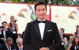 Lee Byung Hun tậu nhà triệu đô ở Mỹ để làm việc