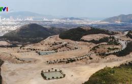 Nhiều dự án sai phạm về quy hoạch tại Nha Trang