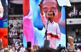 Bầu cử Indonesia: Nhân tố nào làm nên chiến thắng cách biệt của Tổng thống Joko Widodo?