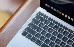 """Apple tiếp tục thay miễn phí bàn phím """"cánh bướm"""" trên MacBook"""