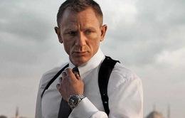 """Daniel Craig phẫu thuật gấp sau chấn thương tại phim trường """"Bond 25"""""""