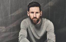 Barcelona trao đặc ân không tưởng cho Messi