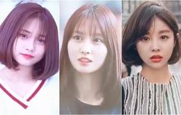5 kiểu tóc ngắn không thể bỏ qua trong mùa hè này