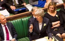 Các ứng cử viên có thể thay thế Thủ tướng Theresa May