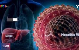 Vì sao virus viêm gan B nguy hiểm hơn virus HIV?