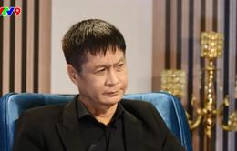 Chuyện cuối tuần: Đạo diễn Lê Hoàng phản đối những bà mẹ khoe con trên mạng xã hội