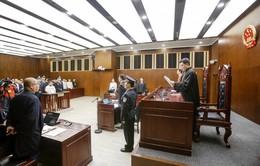 Trung Quốc kết án tử hình kẻ tấn công bằng dao