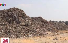 Đông Nam Á ngập trong rác từ các nước phát triển