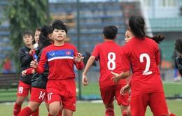 Kết quả bốc thăm VCK U16 nữ châu Á 2019: Việt Nam cùng bảng với ĐKVĐ CHDCND Triều Tiên