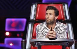 """Adam Levine chia tay """"The Voice Mỹ"""" sau 16 mùa làm giám khảo"""
