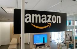 Amazon tạm dừng vận chuyển một số mặt hàng đến Italy và Pháp