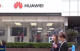 Google: Cấm Huawei ảnh hưởng đến an ninh quốc gia của Mỹ