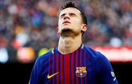 Thi đấu bết bát, Barcelona xác nhận sẽ chia tay một vài cầu thủ