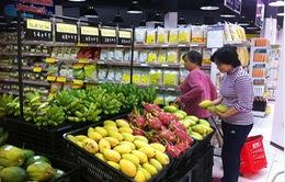 Chỉ số giá tiêu dùng tháng 6 giảm gần 0,1%