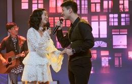 """Từng định kiến """"trai đẹp thì luôn hát dở"""", Đoan Trang nhận mình sai khi gặp Huỳnh Anh"""