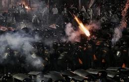 Indonesia bắt giữ nghi phạm kích động bạo lực