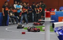 10 đội tuyển lọt vào chung kết Cuộc đua số là những đội nào?