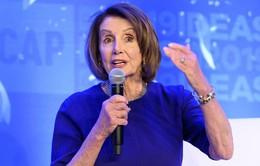 Facebook từ chối gỡ video bị chỉnh sửa của Chủ tịch Hạ viện Mỹ