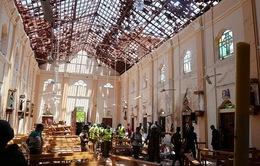 Sri Lanka đẩy mạnh truy quét khủng bố