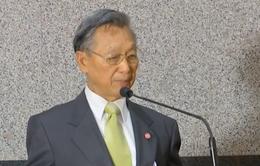 Ứng viên Đảng Dân chủ giữ chức Hạ viện Thái Lan