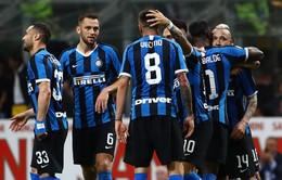 VIDEO: Nainggolan tỏa sáng, Inter Milan giành quyền dự Champions League!