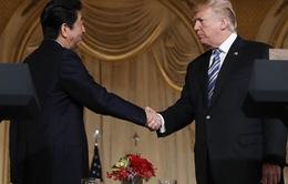 Lãnh đạo Mỹ kêu gọi các nhà đầu tư Nhật Bản sang Mỹ