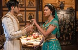 """""""Aladdin"""" đứng đầu doanh thu phòng vé cuối tuần"""