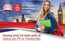 Thêm cơ hội nghề nghiệp với chuyên ngành quốc tế tại Học viện Báo chí và Tuyên truyền