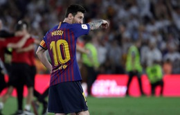 Messi suýt rời Barcelona từ 5 năm trước