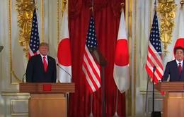 Thắt chặt quan hệ đồng minh Mỹ - Nhật Bản