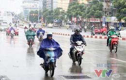 Cảnh báo mưa lớn diện rộng Bắc Bộ, Bắc Trung Bộ