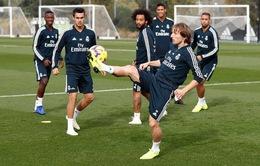 Real Madrid thay đổi chính sách mua bán cầu thủ từ mùa tới